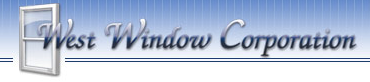 The Memory Company offers vinyl windows by West Window Company